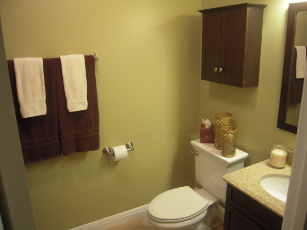 Information about rate my space questions for for Main bathroom ideas