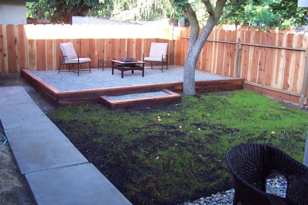 Cheap backyard makeovers 28 images cheap backyard for Cheap patio makeover ideas