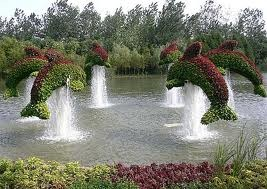 GARDENS, It's Beautiful and Awesome, Gardens Design
