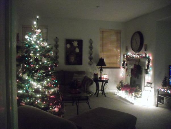 Christmas Tree 2012, Christmas Tree 2012, Our Family Room Christmas 2012, Holidays Design