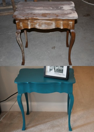 Furniture Revamps!, I love to repaint old furniture and make it look amazing!, Other Spaces Design
