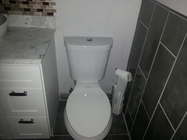 Master Bathroom Reinvented, Master Bathroom Reinvented , After, Bathrooms Design