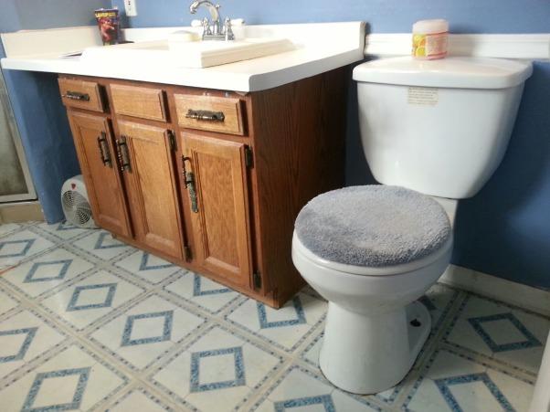Master Bathroom Reinvented, Master Bathroom Reinvented , Before, Bathrooms Design