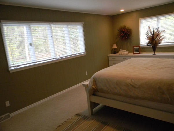 Entire Home- Interior/Exterior, Remodeled entire home inside and out before and after pictures, Before of bedroom  #1 , Other Spaces Design