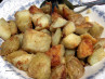 Parmesan Potatoes