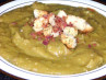 Hearty Split  Pea Soup!