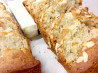 Super Moist Super Easy Banana Bread - OAMC