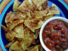 Chili Corn Chips