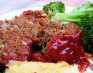 Really Great Meatloaf!