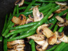 Garlic Buttered Green Beans