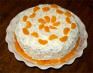 Orange-Pineapple Cake