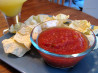 Blended Salsa (Typical Restaurant Style)