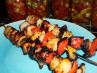 Chicken Kabobs (Low Cal.)