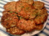 Potato Pancakes - German Style