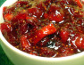Cranberry Sauce With Port, Rosemary and Dried Figs