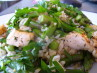 Lemon-Asparagus Chicken With Dill