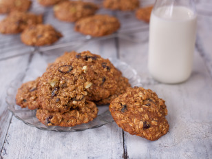 Easy on the go healthy recipes