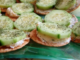 Quick Easy Appetizers Recipes