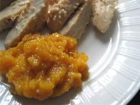 Apricot Mustard Dipping Sauce