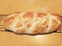 Bread Machine French Bread Dough