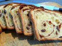 World S Best Cinnamon Raisin Bread Not Bread Machine