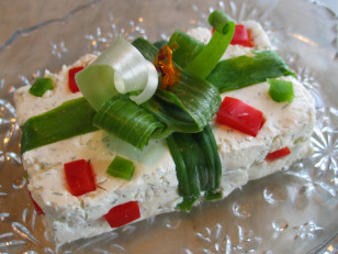 Easy christmas appetizer recipe