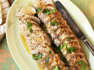 Pork recipes with pictures