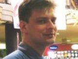 Chris Wilson UK