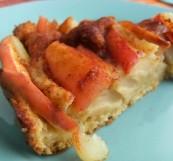 Easy roman apple cake recipes