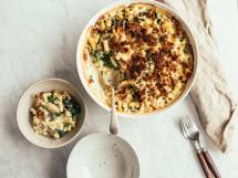 macaroni and cheese from ina garten barefoot contessa) recipe