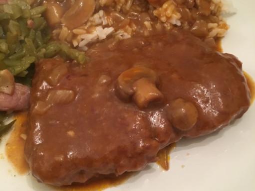 Kitchen Bouquet Brown Gravy Recipes - Kitchen Cabinets