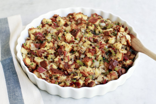 Easy recipes using stuffing mix