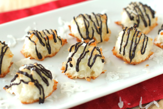 22 gluten free holiday cookies - Free Holiday Pics