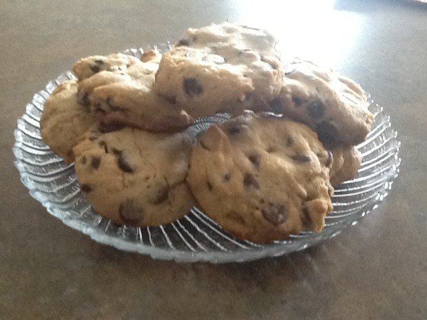 Recipes splenda cookies