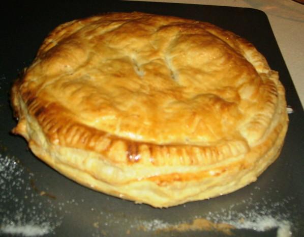 Easy recipes for cheese and onion pie