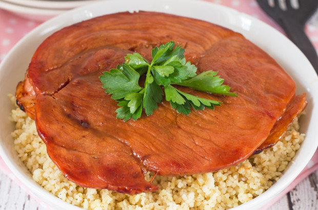 Easy maple ham recipes