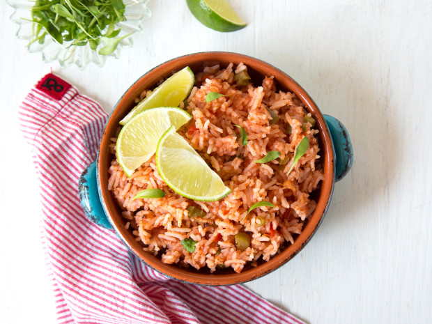 Quick and easy mexican food recipes