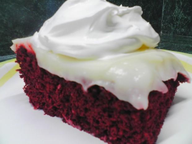 Ww red velvet cake recipe