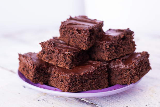 Easy recipes for chocolate cake mix