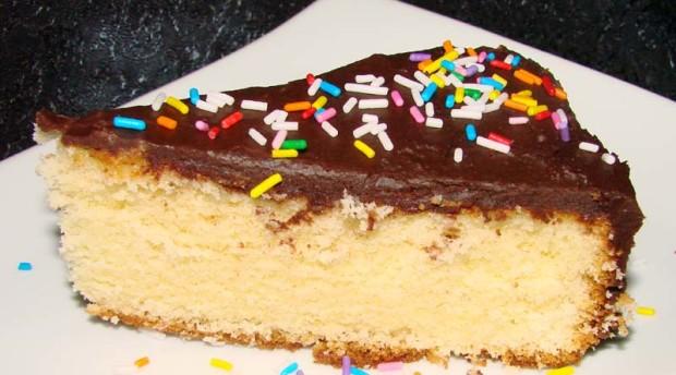 Easy shortened cake recipes