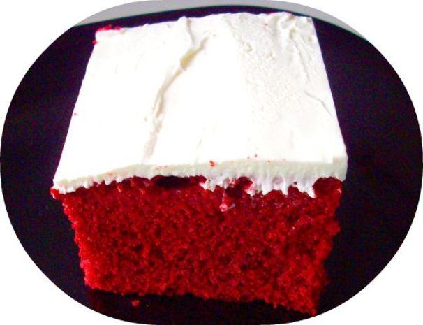 Red velvet cake recipe emeril