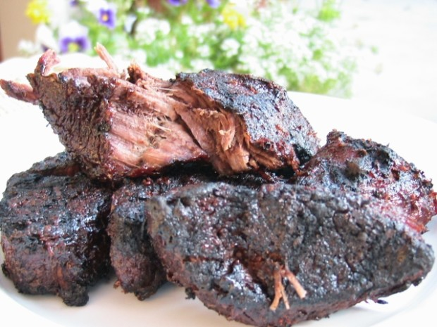 Easy boneless pork rib recipes
