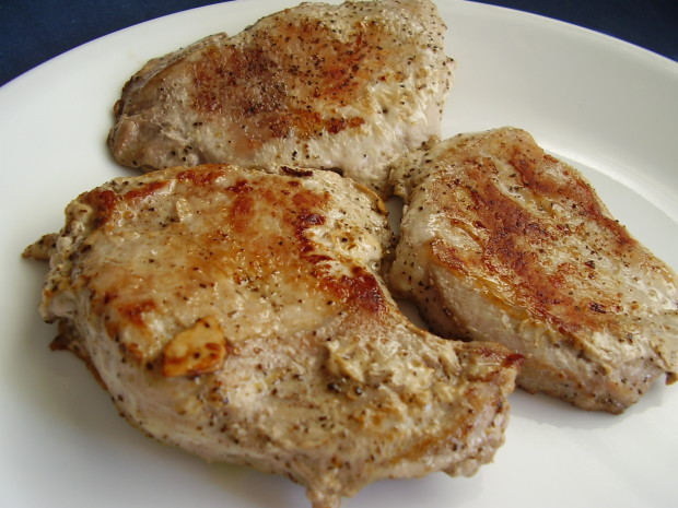 Easy boneless pork recipes