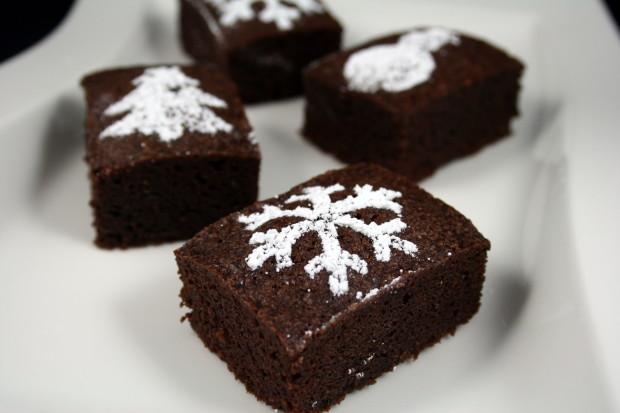 Cake like brownie recipe cocoa powder