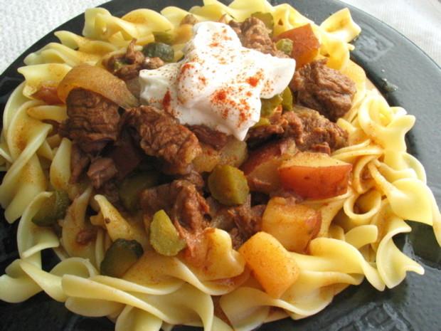 Easy hungarian cuisine recipes