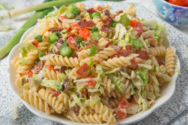 Great pasta salads recipes