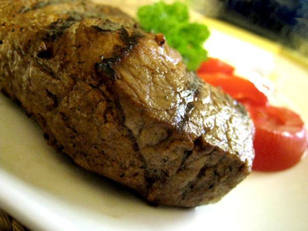 Easy recipes steak