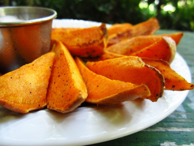 Easy yam recipes healthy