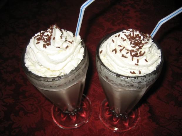 Frozen Hot Chocolate Recipe - Food.com