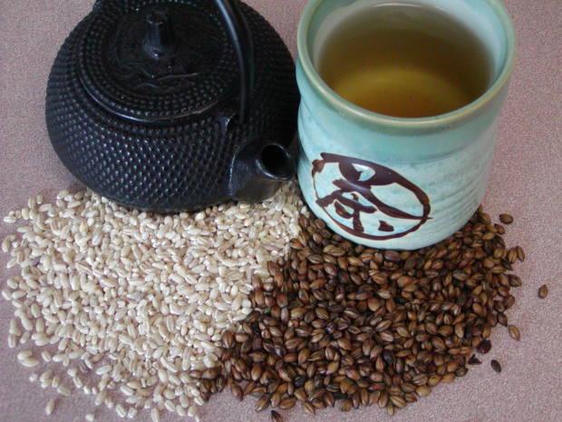 Barley Tea Recipe - Food.com